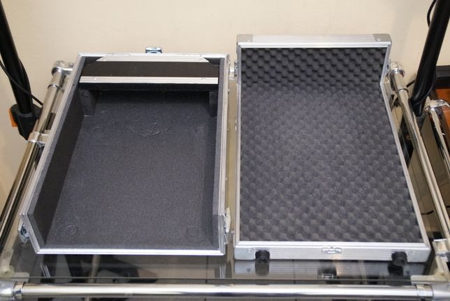 Case Pioneer CDJ 800/850/900 XDJ 1000/1000MK2