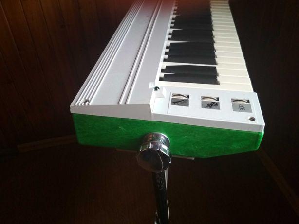 EMIBAS Soviet bass synthesizer radziecki syntezator basowy