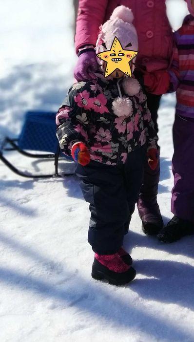 Детский зимний комбинезон Kerry, Reima 86 Сумы - изображение 1
