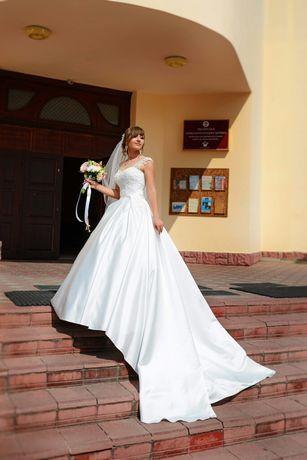 Весільне плаття 2019 р./ свадебное платье Торг