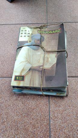 Misjonarz czasopismo