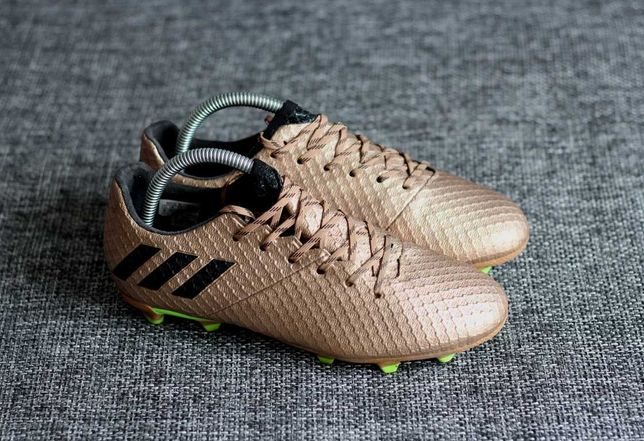 Копачки профі Adidas Messi 16.1 FG Оригінал 36р 22.7см