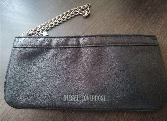 DIESEL Loverdose kopertówka