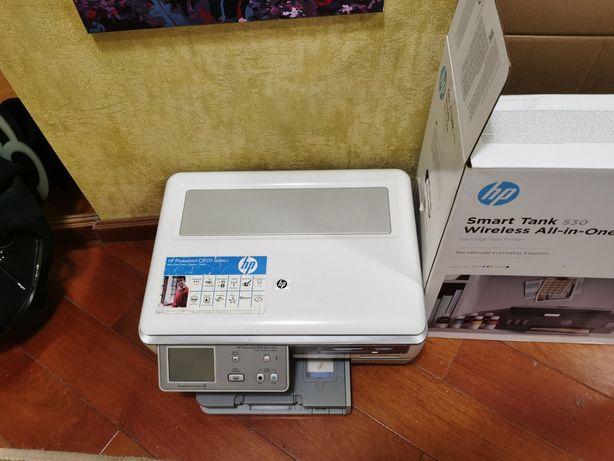 Принтер МФУ hp smart