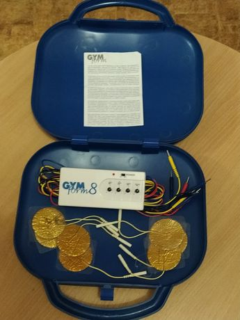 Стимулятор для мышц GYM FORM 8