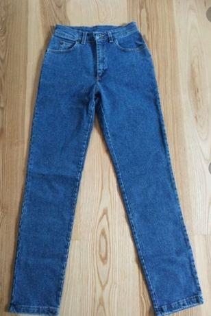 Oryginalne spodnie Lee