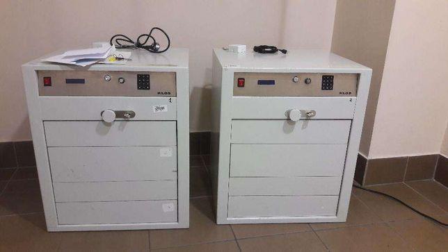 MULTISEJF KŁOS ZK-1 (4) sejf elektroniczny, kasa bankowa