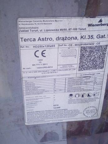 Cegła klinkierowa Wienerberger Astro