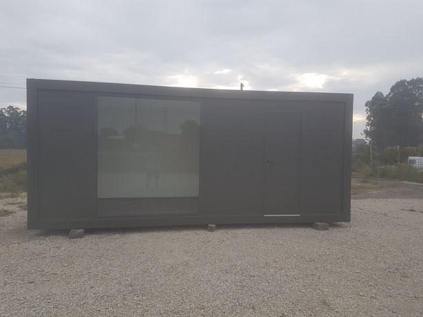 Contentor modular stand (novo)