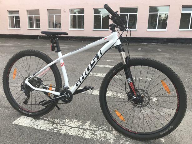 Гірський велосипед Ghost Kato 7.9 2019 р 29''