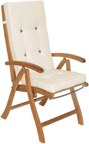Poduszki na fotele ogrodowe nowe