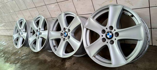 """Alufelgi BMW 5x120 18"""" 8,5J e90 e81 e87 f20 f30 x1 x3 x5"""