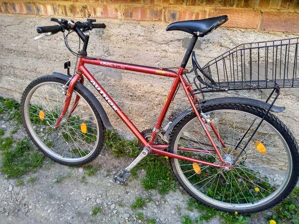 Велосипед добрий стан