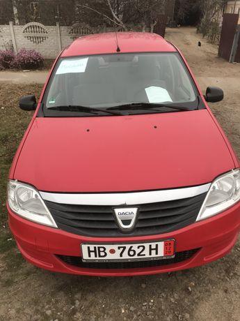 Продам Dacia Logan 2009