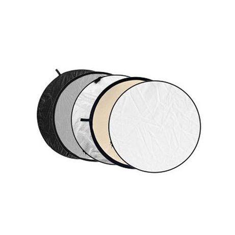 Vendo refletor Godox 5-em-1 80cm para fotografia e vídeo
