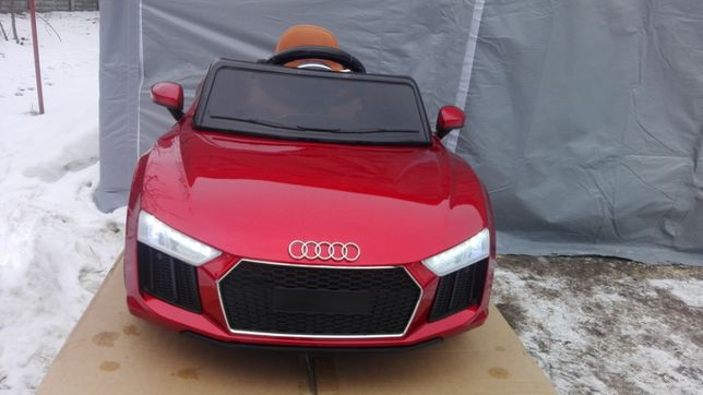 Samochód, Samochodzik na akumulator A3