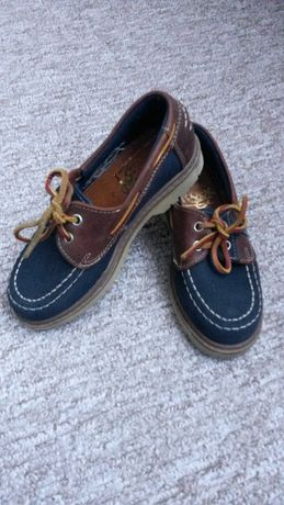 Кожаные туфли для мальчика 30-31р
