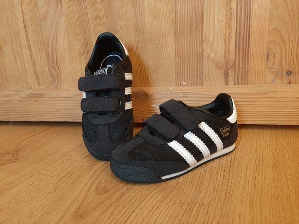 Buty dziecięce Adidas Dragon 23