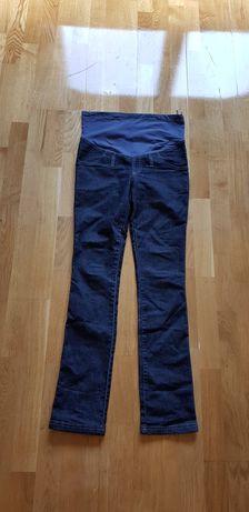 Dżinsy jeansy ciążowe