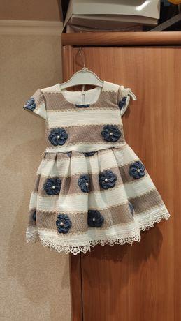Платье Турция 92 р.