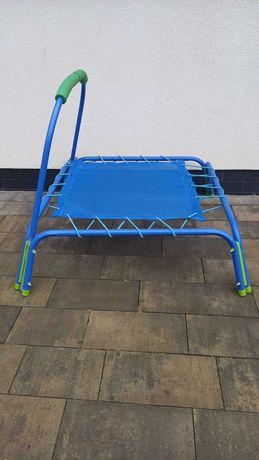 trampolina do skakania