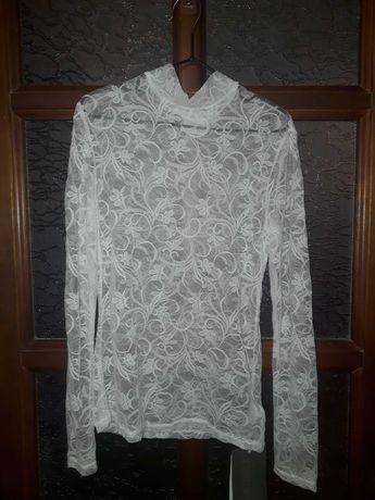 Блузка тм Зиронька в школу 134-140