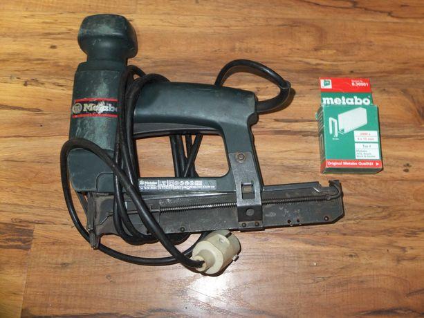 Електро Степлер Metabo TaM 3034