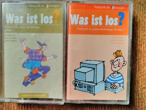 Język niemiecki...