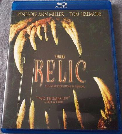 """Relikt"" / ""Relic"" Blu-Ray USA reg. A bez PL !!UNIKAT"""