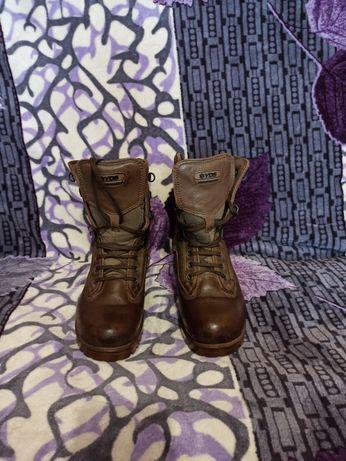 Берцы, ботинки военные
