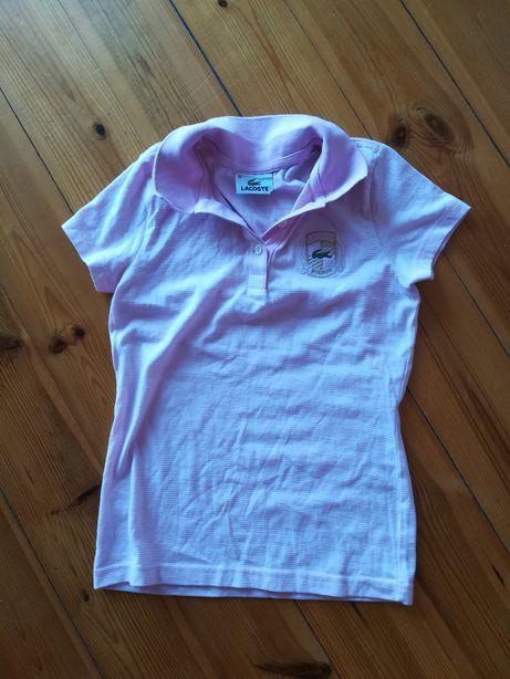 Lacoste koszulka polo dziecięca