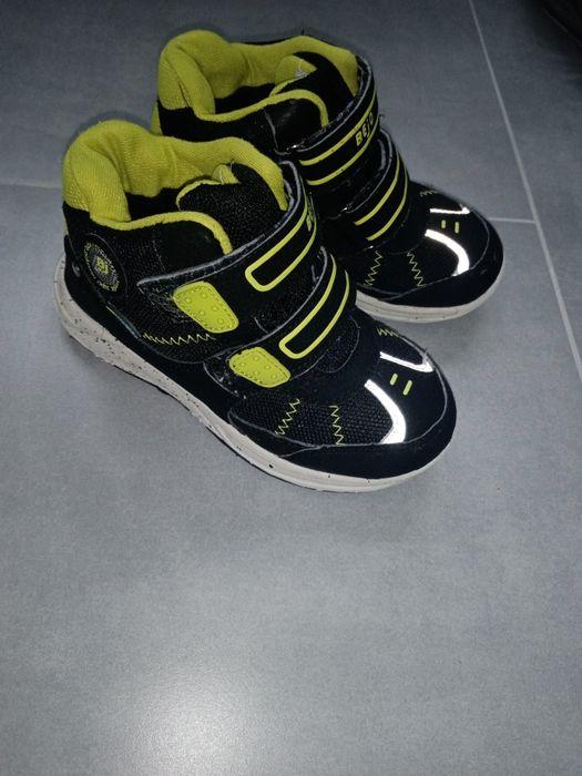 Buty dla chłopca Czersk - image 1