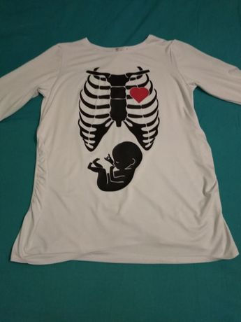 Koszulka dla przyszłej mamy