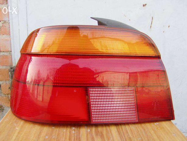 Задний фонарь БМВ