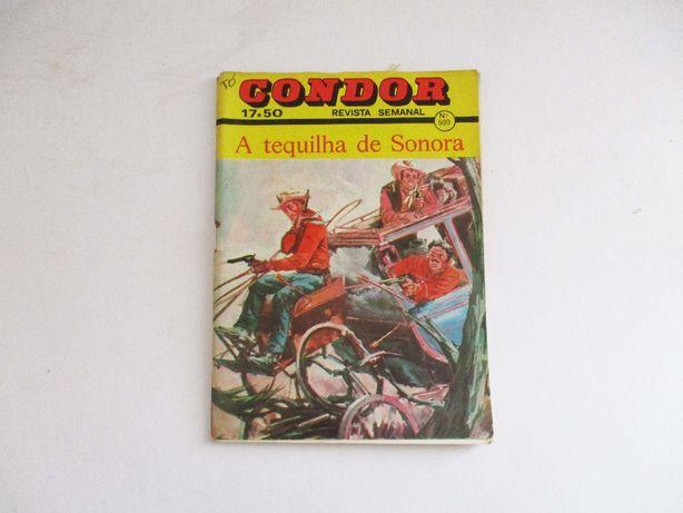 Livros de Banda Desenhada