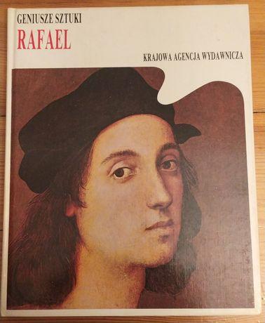 Geniusze sztuki Rafael