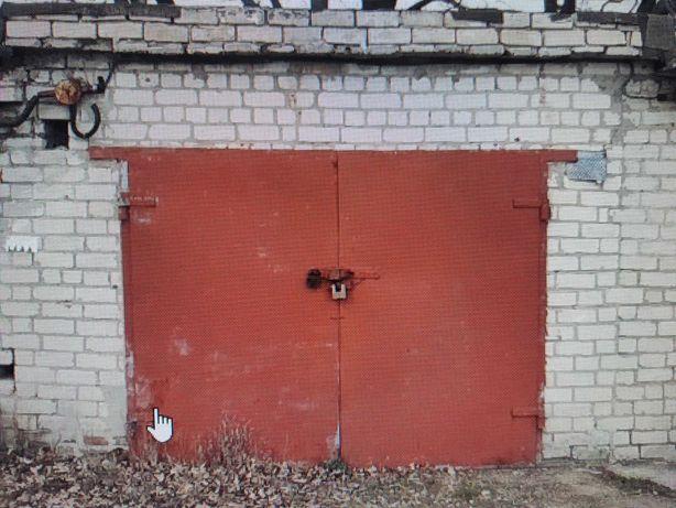 Продам капитальный гараж 9 м
