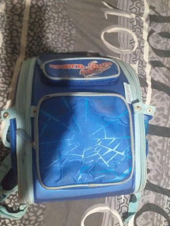 Рюкзак школьный economix