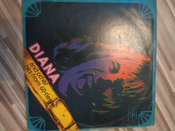 Płyta winylowa Diana