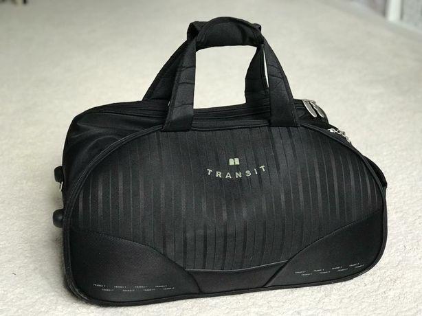 Сумка - чемодан (53-31-31)