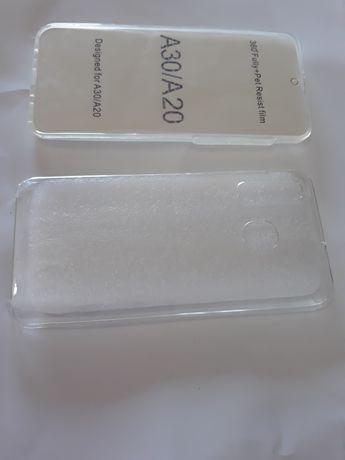 Capa 360° Samsung A30/A20