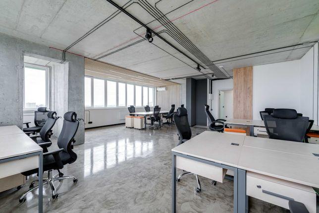 Аренда офиса на Теремках, 93м2, Теремковская 3а