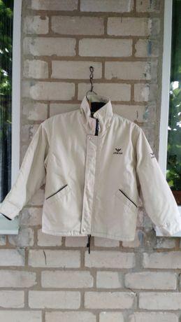 Куртка Armani Новая !!