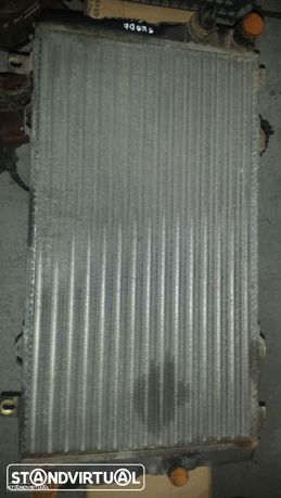 radiador agua skoda felicia 1999