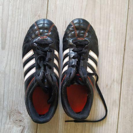 Бутсы футбольные копочки Adidas 32 размер