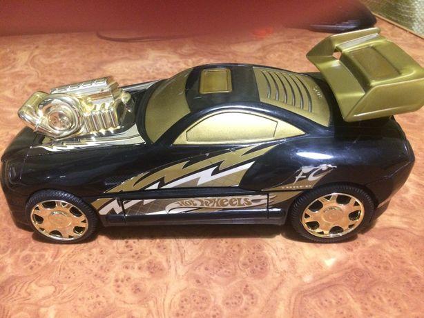 Машинка Hot Wheels Хот Вилс 20 см