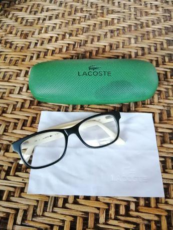 Armação de óculos criança Lacoste