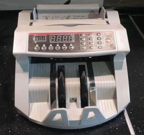 Счетная машинка для проверки денег Counter с Ультрафиолетовой детекцие
