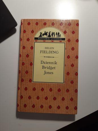 Dziennik Bridget Jones helen fielding