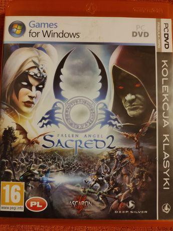 Gra Sacred 2 PC Fallen Angel